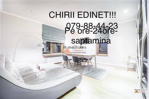 Edinet Moldova apartment