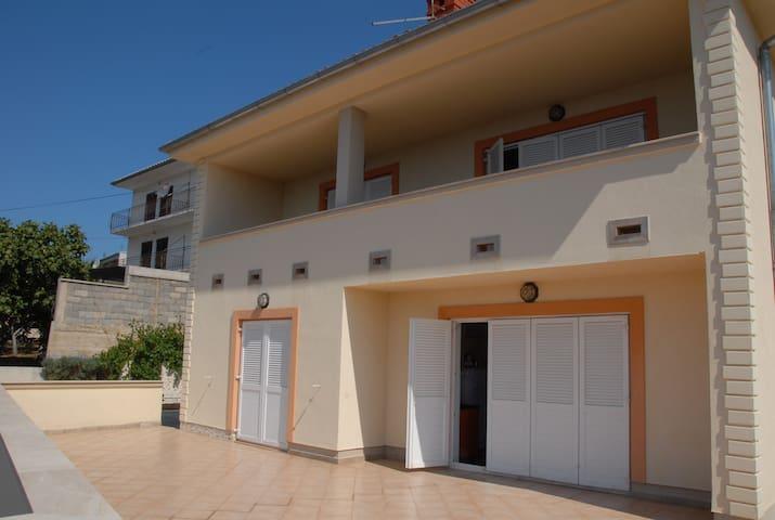 Apartment Enna 2 - Novi Vinodolski - Novi Vinodolski - Povile - Wohnung