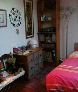 nettes Zimmer in Nähe RER Paris - Émerainville