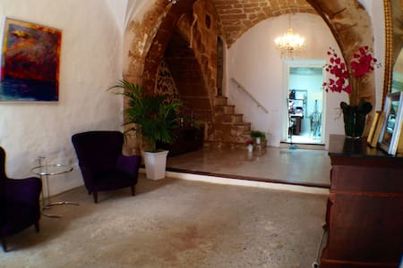 Gorgeous house in Alcudia OldTown - Alcúdia