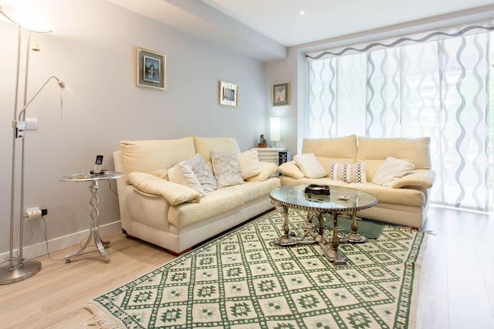 Habitación confortable. - Alcorcón - Casa