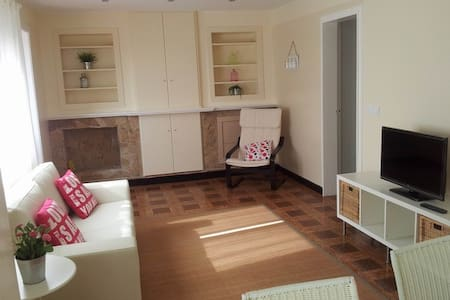 Apartament Lluna St. Feliu Guíxols