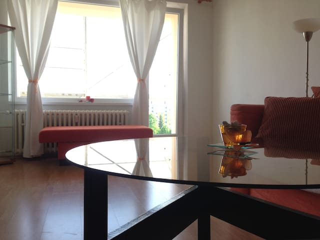 Luxury apartment in Zilina - Žilina - Apartment