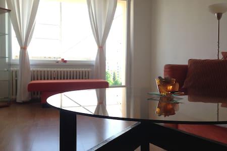 Luxury apartment in Zilina - Žilina - Apartament