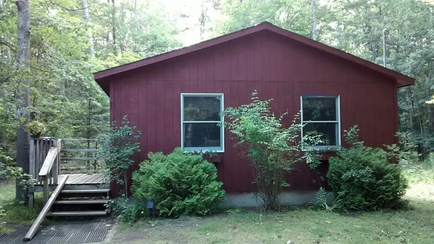Affordable Vacation Rental - Abbie's West Cottage - Beaver Island - House