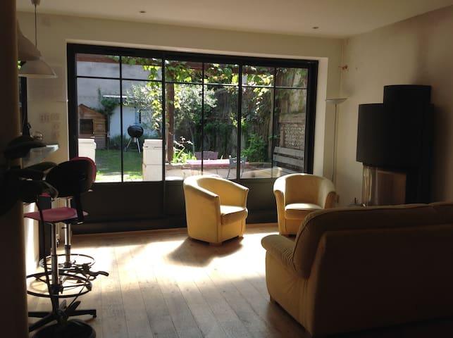 Maison en centre ville - Toulouse - Dům