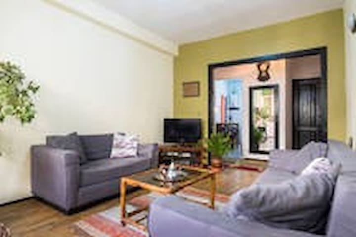 cornich playa,centre ville - Tangier - Apartment