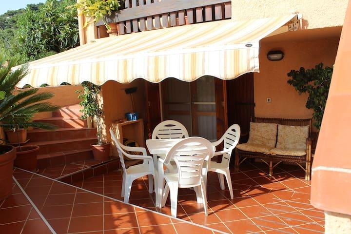 Sardegna - Casa Monica holidays - Alghero - Byt