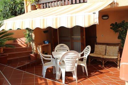 Sardegna - Casa Monica holidays