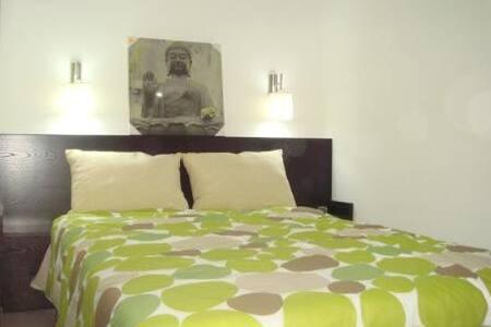 3 Room Luxury Apartment in City Centre - nr98