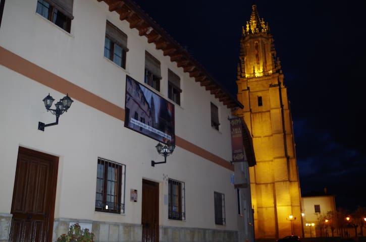AMPUDIA: Patrimonio, Arte, Historia - Ampudia - Oda + Kahvaltı