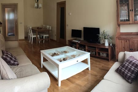 Acogedor apartamento impecable - Es Bòrdes - Appartement