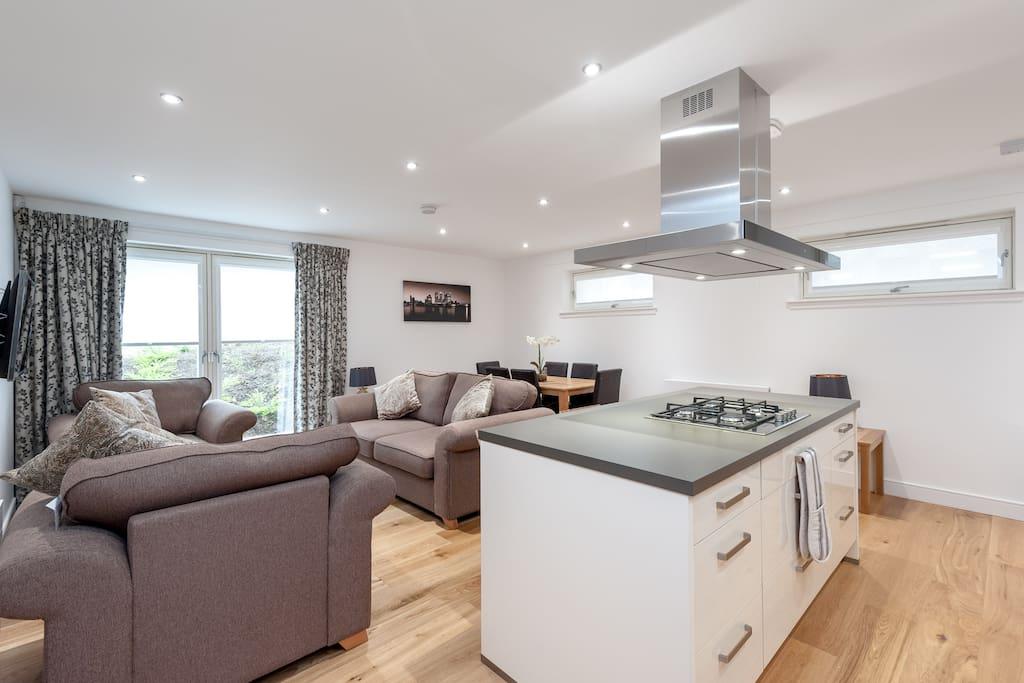 Apartments For Rent Edinburgh