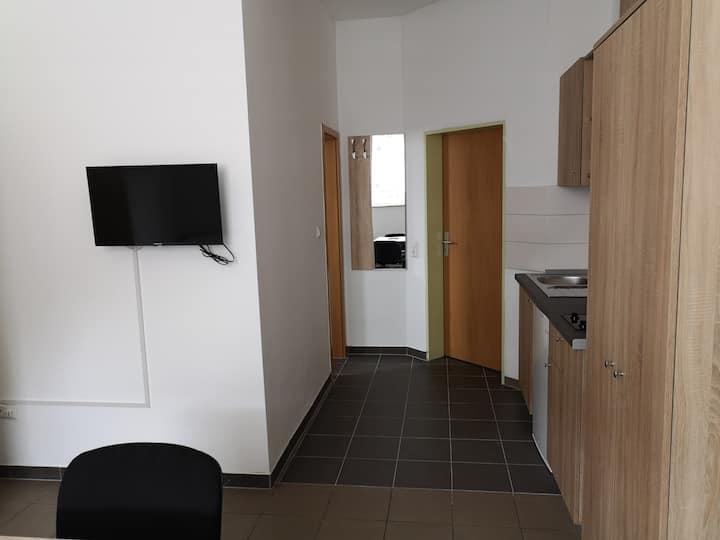 Microapartment für 2 Pers Bad&Küche near Stuttgart