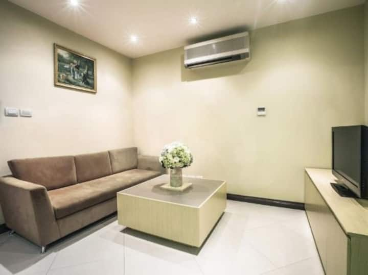 One-bedroom apartment at Vinh Trung