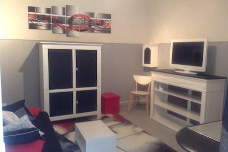 Appartement T2 de 40m2 neuf pour 4 personnes maxi