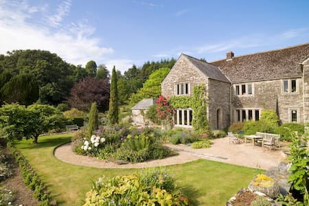 Luxurious National Trust property - Yelverton - Bed & Breakfast
