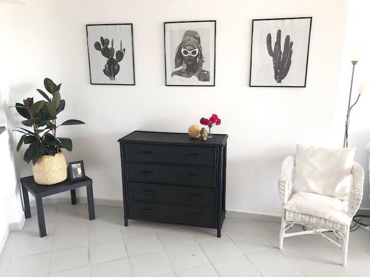 Apartamento Marina Ibiza