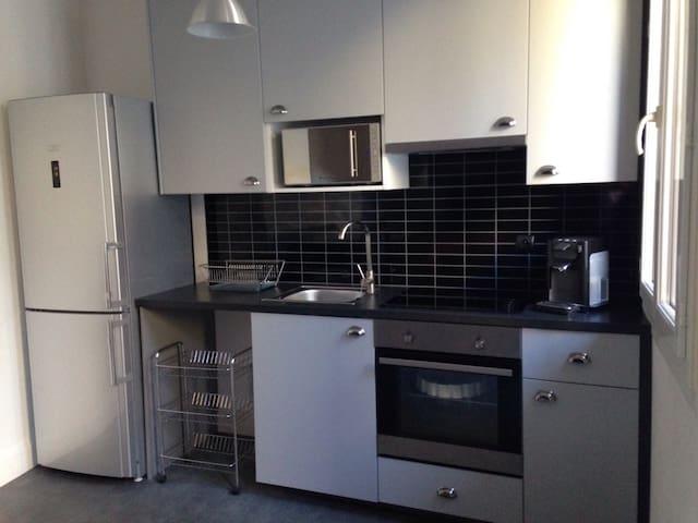 Appartement 6 personnes - Bagnères-de-Bigorre - Apartment