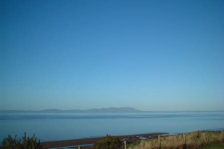 Private flat , Sea and Sunset views - Maryport - 公寓