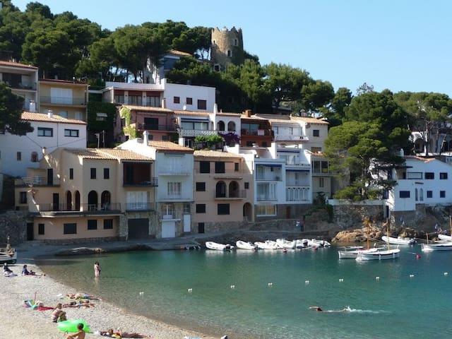 casa delante del mar - Begur - House