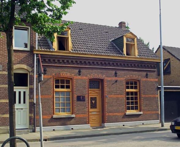 schitterende ligging aan de Maas! - Venlo - House