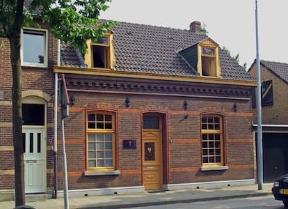 schitterende ligging aan de Maas! - Venlo - Huis