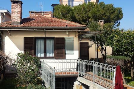 Family Villa in Riviera dei Fiori - Diano Marina