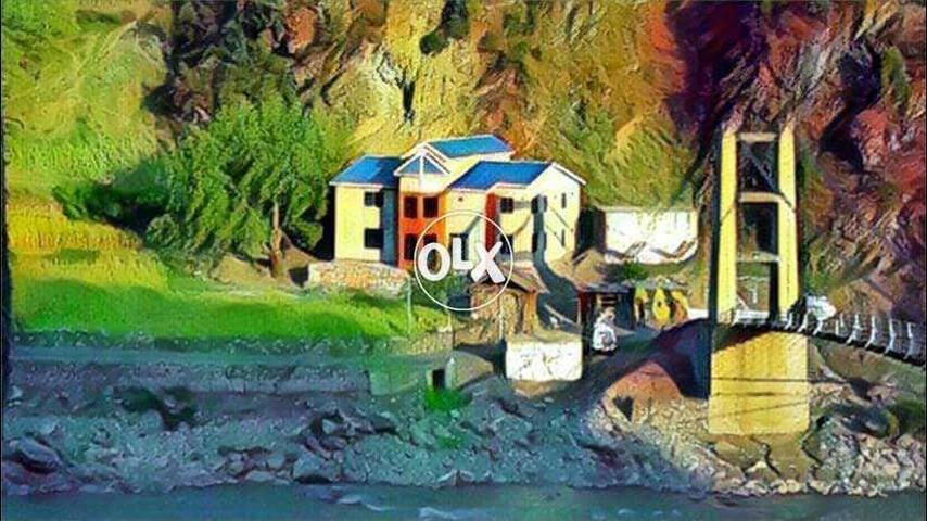 BLUE EYE GUEST HOUSE