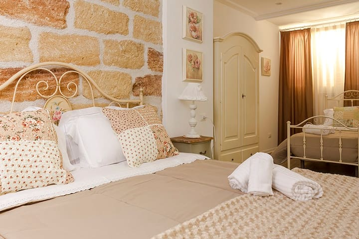 "B&B in Cinisi TAM Vacanze ""Agrigento"" - Cinisi"