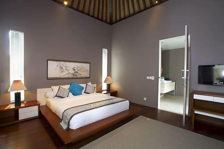 Luxury Private Room (#1)