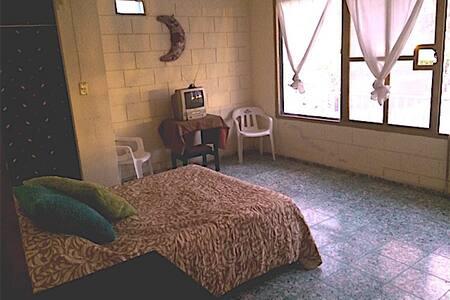 San Blas Social Club Apt B - Apartment
