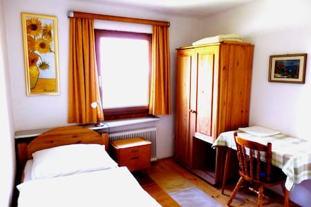 Haus Steinwidder - b&b - room nr. 1