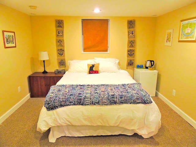 Affordable hotel alternative! - Arlington - House
