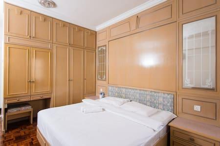 Condominium @ Bandar Sunway - Apartamento