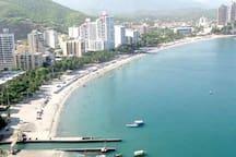 El rodadero apartamento privado cerca al mar 1