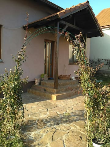 Cosy Transilvanian dreamhouse - Alba Iulia - Huis