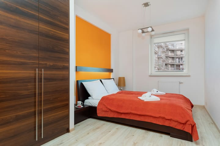 Apartment in Hotel Diva with Spa, Pool and Gym