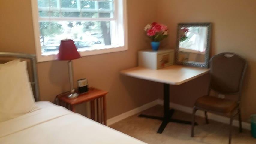 Room # 2