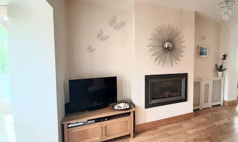 Luxury 1 bedroom apartment - Kilkenny City