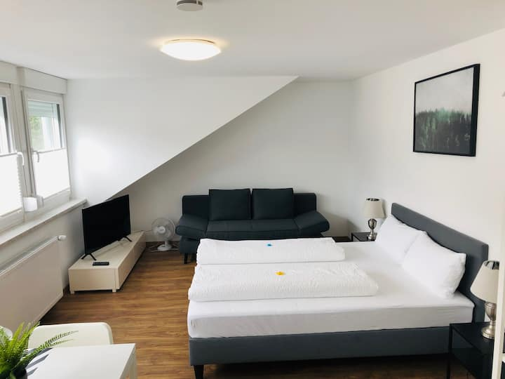 Cosy new apartment in a quiet area  in Cologne