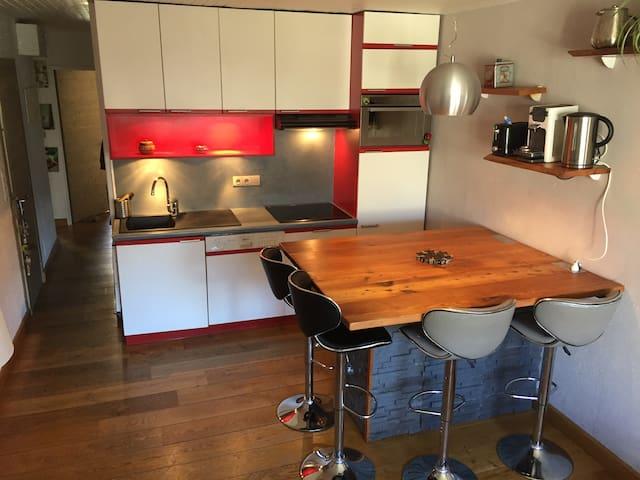 Appartement T3 pour 6 personnes