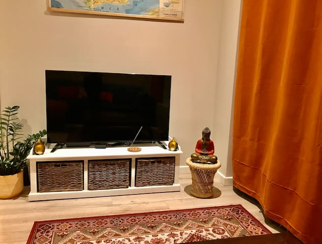 Appartement plein de charme pour un joli séjour