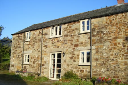 The Stable, Lidcutt Farm. PL30 5BD - Bodmin