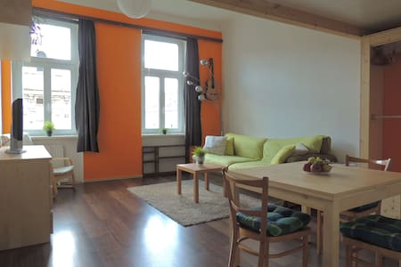 Neat apartment close to city center - Wien - Apartment