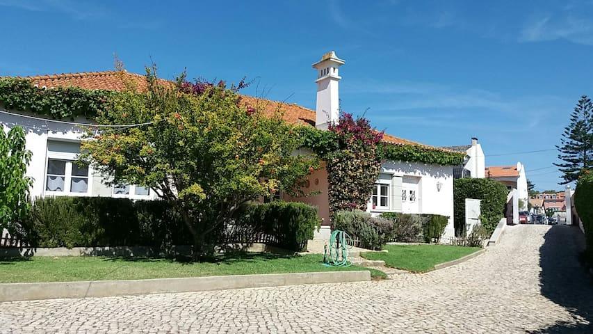 Cosy Villa near the Beach