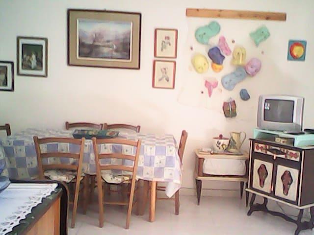 Casa costa orientale sarda - Torpè - Apartamento