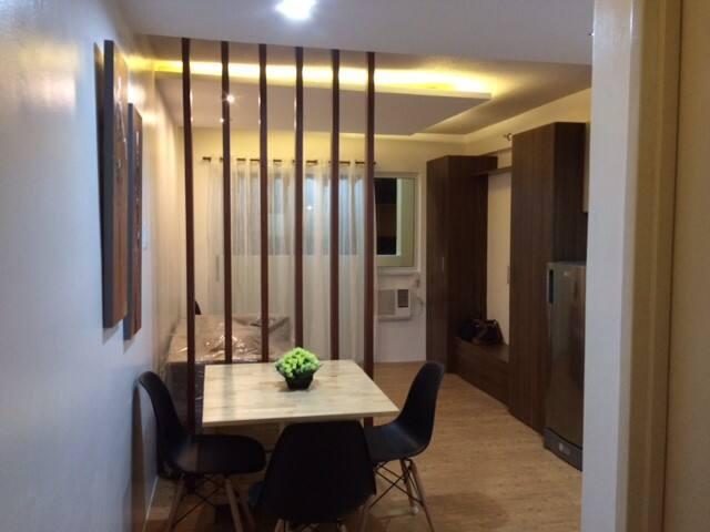 Studio Unit Fully Furnished San Remo, Cebu City