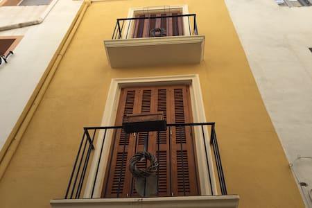 Very Charming Spanish Town House - Vinaròs