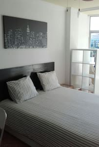 Nice studio with swimming pool - Son Caliu - Apartament